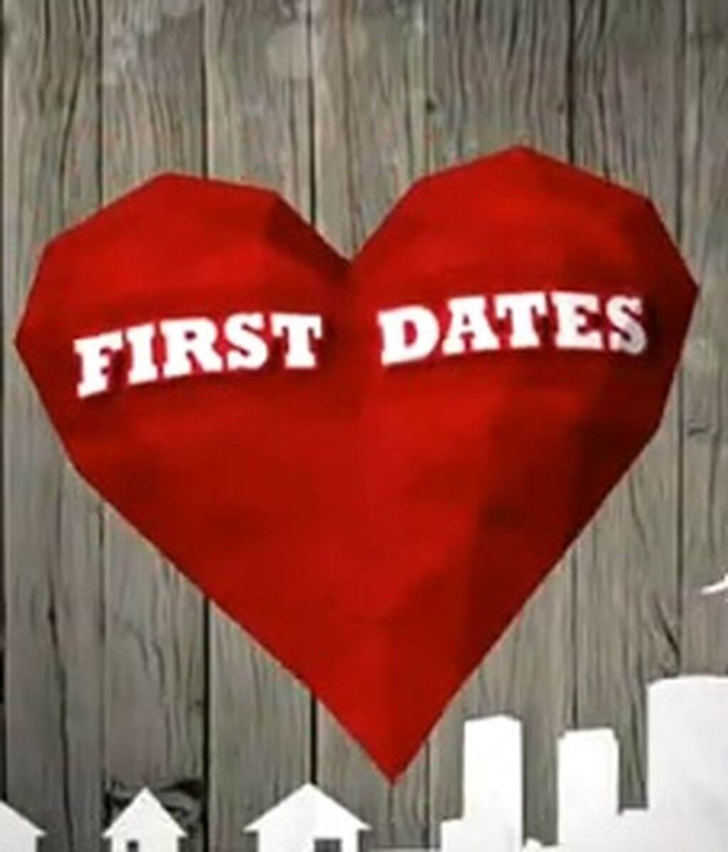 En first dates pagan la cena