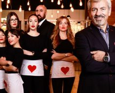 En first dates pagan por ir al programa